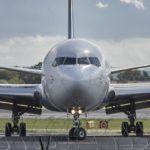 AIR TRAFFIC – Flugbewegungen & Flugverkehr Zürich live