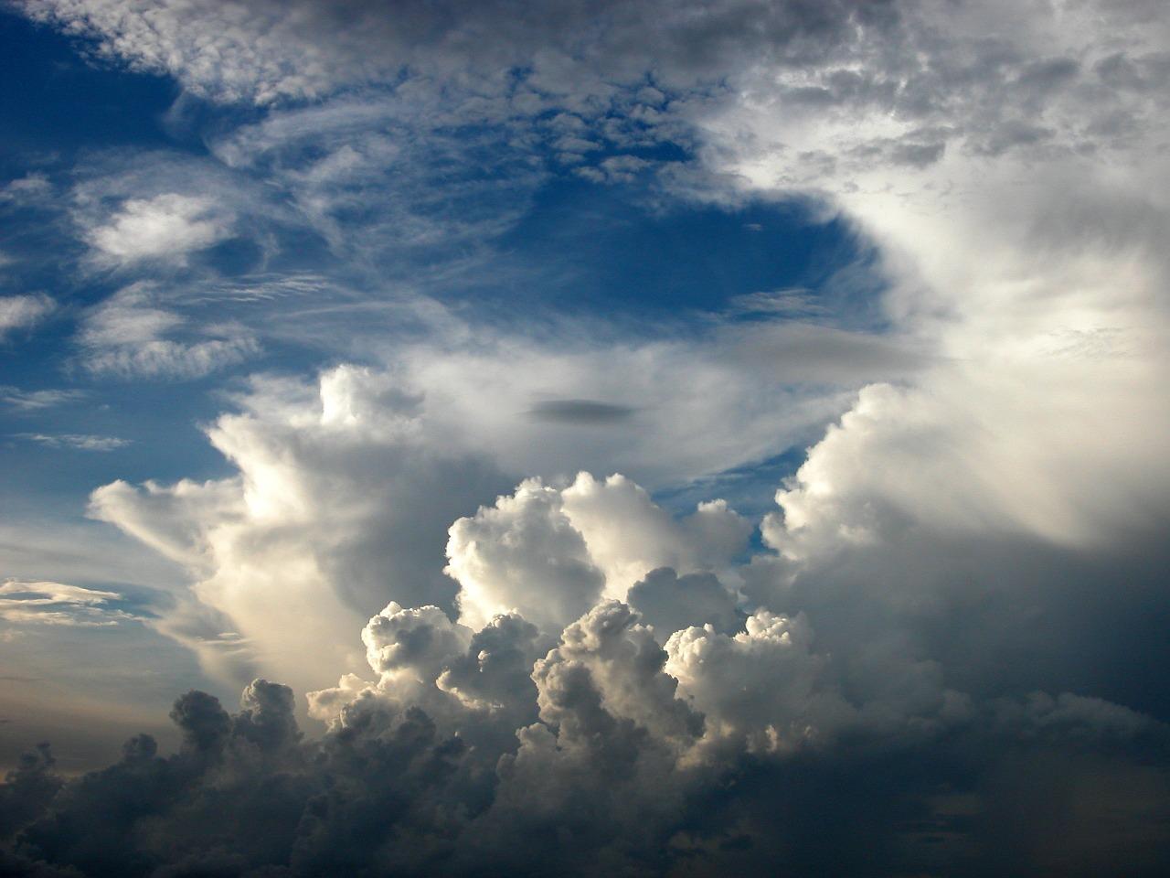 Meteoblue.com Wie wird das Wetter
