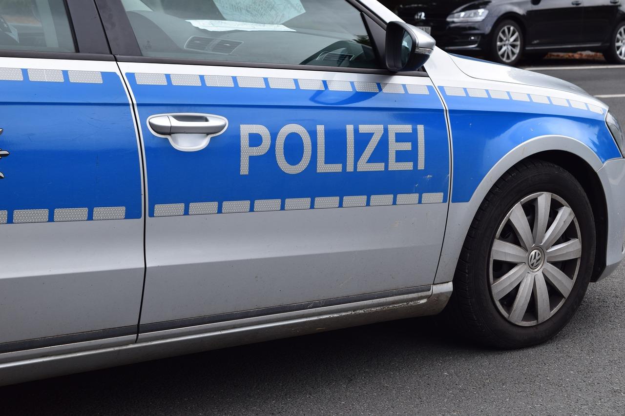Polizeinews.ch
