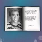 Ein retro Selbstversuch mit yearbookyourself.com