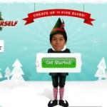 Lustige Weihnachtskarten – mit www.elfyourself.com