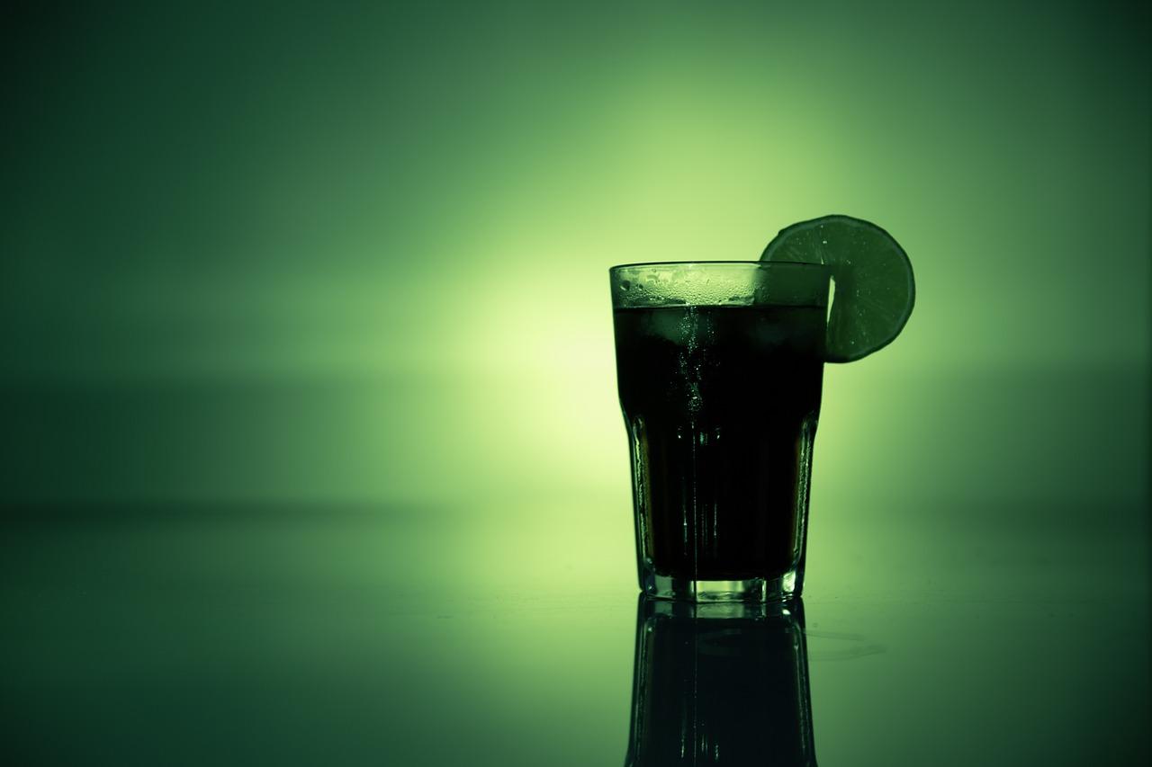 Cocktail Rezepte Datenbank