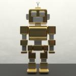 Bauplan für Roboter – letsmakerobots.com