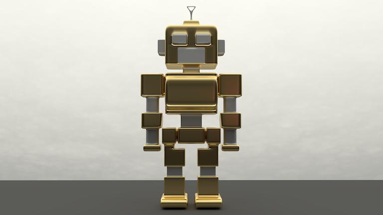 Roboter Bauanleitung und Baupläne