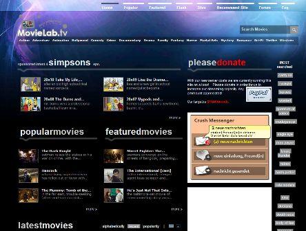 online gratis filme schauen
