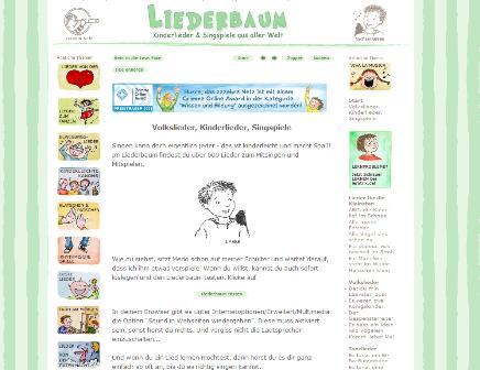 texte Kinderlieder kostenlos