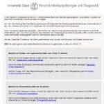Gratis Persönlichkeitstest – Uni Zürich machts möglich mit charakterstaerken.org