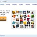 Online kostenlos Foto-Collagen erstellen – mit photovisi.com **update**