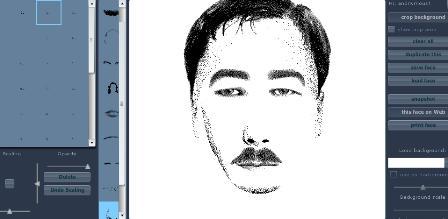 Phantombild online erstellen pimptheface