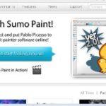 Bildbearbeitung im Browser – Photoshop alternative Sumopaint.com