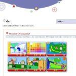 Gratis Lernsoftware für Kinder von 2 bis 10 Jahren – Addy Junior bekommt OpenSource Konkurrenz – mit gcompris!