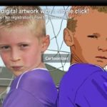 Fotoeffekte online – gratis mit befunky