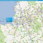 Den Luftraum über Amsterdam, Paris, London, Manchester und Dublin online überwachen – mit Casper