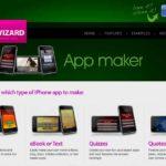 Gratis online iPhone Apps und iPad Apps erstellen – mit createfreeiphoneapps.com