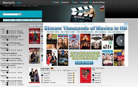 MOVIE2K.to offline? – Ausweich Adressen MOVIE2K.ws und MOVIE2K.me ...