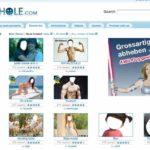 Fotomontagen online erstellen – mit Faceinhole