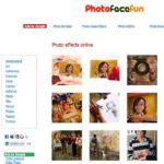 Generator für lustige Fotomontagen – mit PhotoFaceFun