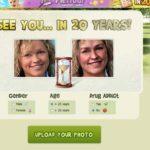 Wie sehe ich in 20 Jahren aus? in20years zeigts Dir!