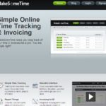 Kostenlose Zeiterfassung – Onlinetool für die Erfassung und Abrechnung von Arbeitszeiten – mit makesometime