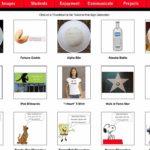 Ein weiterer lustiger Bildgenerator – 50 Vorlagen finden Sie auf redkid