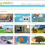 Grusskarten online vorlesen lassen? Lustige Animationen und Grusskunden mit acapela.tv