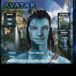 Wie sehe ich als Avatar von Pandora aus? Der Avatar Generator macht aus Ihnen einen waschechten Avatar.