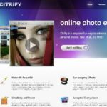 Fotobearbeitung online und kostenlos – mit Citrify.com
