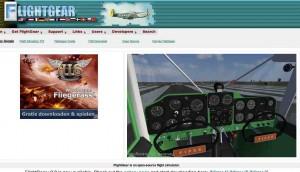 online flugsimulator kostenlos