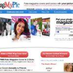 Eigenes Bild auf dem Cover einer Zeitschrift – kein Problem mit MagMyPic