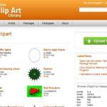 Clipart kostenlos downloaden – auf OpenClipArt.org finden Sie gratis Cliparts