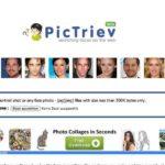 Ähnliche Gesichter finden – mit pictriev