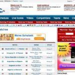 WM live stream – die Fussballspiele live im Internet – mit livesoccertv.com