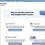 Joomla Template, WordPress Theme selber erstellen – online und kostenlos mit cooltemplate