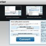 Schriftsatz (Font) konvertieren – mit dem freefont-converter ttf, svg, pfa, otf, otb, pt1 Fonts konvertieren