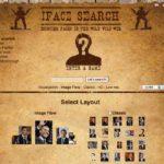 Gesichter Suche im Internet – iFaceSearch.com ist eine Suchmaschine für Gesichter