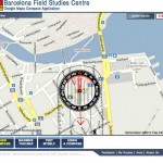 Kompass lesen lernen – googlecompass.com zeigt wie's geht mit einem Google Maps Mashup