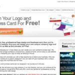 Logo und Visitenkarten online und kostenlos erstellen – mit logosnap.com