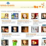 Lustige Bilder erstellen – kostenlose Fotoeffekte – jeden Tag was neues mit picjoke.com