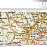 Swisstopo Karten online – gratis Schweizer Landeskarten – mit map.geo.admin