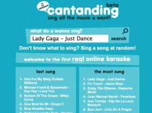karaoke online kostenlos singen
