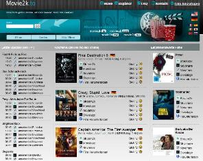 movie2k.to kostenlos Filme streamen