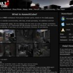 Gratis Counter Strike Alternative – First Person Shooter Assault Cube für PC, Mac und Linux