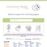 Gratis Ausmalbilder – mit der Suchmaschine coloringpage finden Sie alle Ausmalbilder (Halloween, Osterhasen, Weihnachten, Disney, Hello Kitty, Prinzessin, uvm)