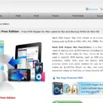 DVD kopieren (ripper) am Mac – mit MacX DVD Ripper Mac Free Editon