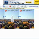Objekt aus Bild entfernen – Foto retuschieren – nutzen Sie das gratis online Tool WebinPaint.com
