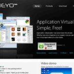 Programme portable machen – Applikationsvirtualisierung mit Cameyo