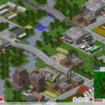 Sim City Klon – mit dem gratis Open Source Spiel LinCity-NG