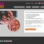 Fotomosaik online erstellen – mit easymoza.com