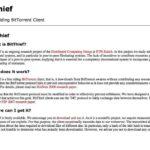 Torrent ohne upload – für Mac, PC und Linux – mit BitThief