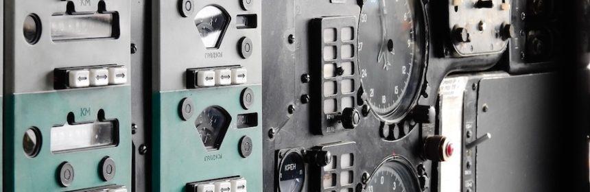 Flugfunk abhören ATC